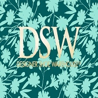 DSW Gift Card -  DSW  GC Spring Flowers, 1 pk=20