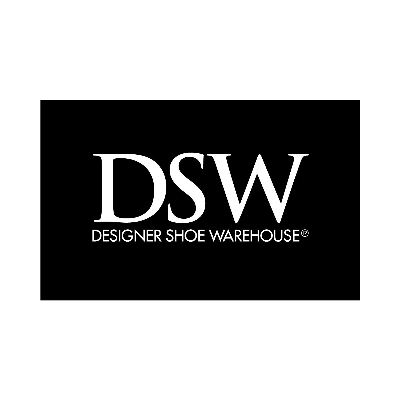 DSW Gift Card - Logo, 1 pk=20 - FR