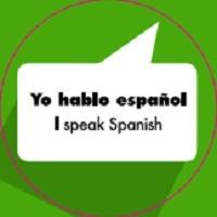 LANGUAGE BUTTONS - SPANISH