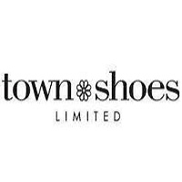TOWN SHOES MAGNETIC BADGE - METAL - FR