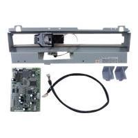 Fujitsu fi-590PRB - imprimante de poste de scanner