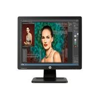 HP ProDisplay P17A - écran LED - 17