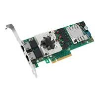 Intel Ethernet Server Adapter X520-T2 - network adapter