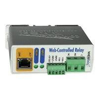 2N External IP 1 output 1 input - security relay