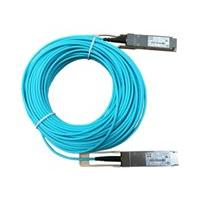 HPE Active Optical Cable - network cable - 20 m