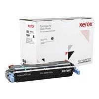 Xerox Everyday - black - toner cartridge (alternative for: HP C9730A)