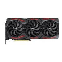 ASUS ROG-STRIX-RTX2080S-A8G-GAMING - graphics card - GF RTX 2080 SUPER - 8 GB
