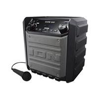 ION Audio Game Day - haut-parleur - pour utilisation mobile - sans fil