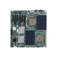 SUPERMICRO H8DG6 - motherboard - extended ATX - Socket G34 - AMD SR5690/SP5100