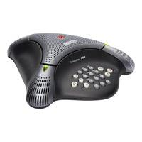 Poly VoiceStation 300 - conference phone