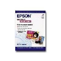 Epson Photo Quality - paper - matte - 50 pcs. - A6 - 188 g/m²