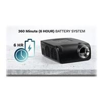 AAXA S2 Pico Projector - DLP projector