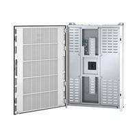 APC Galaxy VM Battery Breaker Box - power distribution cabinet