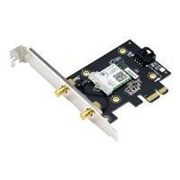 ASUS PCE-AX3000 - adaptateur réseau - PCIe