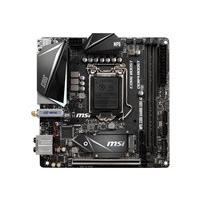 MSI MPG Z390I GAMING EDGE AC - motherboard - mini ITX - LGA1151 Socket - Z390