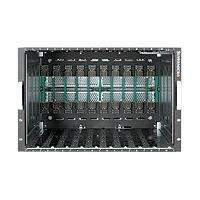 Supermicro SuperBlade SBE-720E-R75 - rack-mountable - 7U - up to 10 blades EENCL
