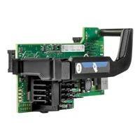 HPE 560FLB - adaptateur réseau - PCIe 2.0 x8 - 2 ports