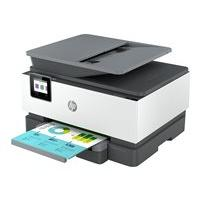 HP Officejet Pro 9015e All-in-One - multifunction printer - color - HP Instant Ink eligible (English, French, Spanish / Canada, United States)