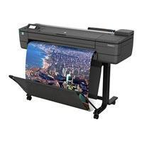 HP DesignJet T730 - large-format printer - color - ink-jet (English / United States)