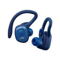 JVC HA-ET45T - true wireless earphones with mic