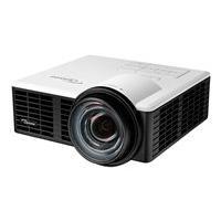 Optoma ML750ST - DLP projector - 3D