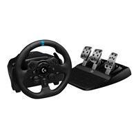 Logitech G923 Racing - ensemble volant et pédales - filaire