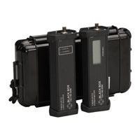 Black Box Power Meter & Light Source - ensemble de test optique en fibre