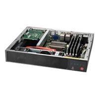 Supermicro SuperServer E300-9A-4C - Mini-1U - Atom C3558 2.2 GHz - 0 Go