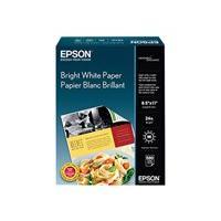 Epson - plain paper - 500 sheet(s) - Letter