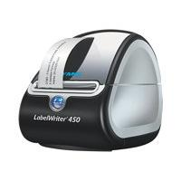DYMO LabelWriter 450 - Value Bundle - label printer - B/W - direct thermal
