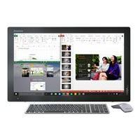 Lenovo Yoga Home 900-27IBU - all-in-one - Core i5 5200U 2.2 GHz - 8 GB - SSD 256 GB - LED 27