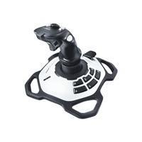 Logitech Extreme 3D Pro - joystick - filaire