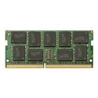 HP - DDR4 - module - 16 Go - SO DIMM 260 broches - 3200 MHz / PC4-25600 - mémoire sans tampon
