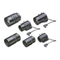 Bosch SR megapixel LVF-5005C-S1803 - CCTV lens - 1.8 mm - 3 mm