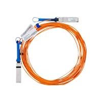 Mellanox 40 Gb/s Active Optical Cable - câble InfiniBand - 3 m