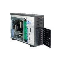 Supermicro SuperServer 7046T-H6R - tour - pas de processeur - 0 Go