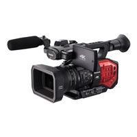 Panasonic AG-DVX200PJ - caméscope - Leica - stockage : carte Flash