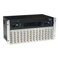 AXIS Q7920 Video Encoder Chassis - video server chassis