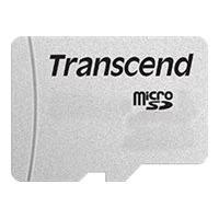 Transcend 300S - carte mémoire flash - 4 Go - micro SDHC