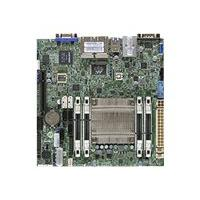 SUPERMICRO A1SRI-2758F - motherboard - mini ITX - Intel Atom C2758
