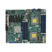 SUPERMICRO H8DCL-iF - motherboard - ATX - Socket C32 - AMD SR5690/SP5100