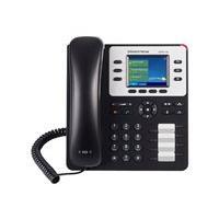 Grandstream GXP2130 - VoIP phone - 4-way call capability