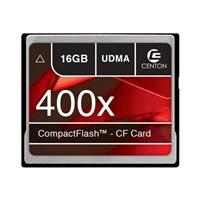 Centon MP Essential - flash memory card - 16 GB - CompactFlash