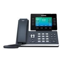 Yealink SIP-T54S - téléphone VoIP - avec Interface Bluetooth avec ID d'appelant - (conférence) à trois capacité d'appel