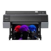 Epson SureColor P9570 - large-format printer - color - ink-jet