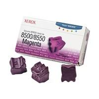 Xerox Phaser 8500/8550 - 3 - magenta - encres solides