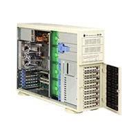 Supermicro SuperServer 7045A-8 - tour - pas de processeur - 0 Go