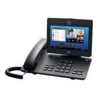 Cisco Desktop Collaboration Experience DX650 - visiophone IP