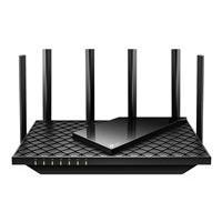TP-Link Archer AX73 - V1 - wireless router - 802.11a/b/g/n/ac/ax - desktop
