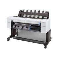 HP DesignJet T1600dr PostScript - large-format printer - color - ink-jet (English, French, Portuguese, Spanish / Canada, Latin America, United States)